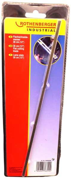 Rothenberger polisztirol vágó kés 30 cm Rothenberger 1500000062 polisztirol vágóhoz 1500000066
