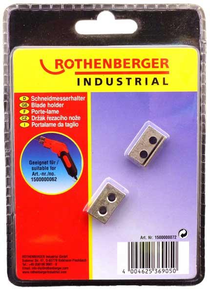 Rothenberger – N 22-es vágó kés tartó 1500000072