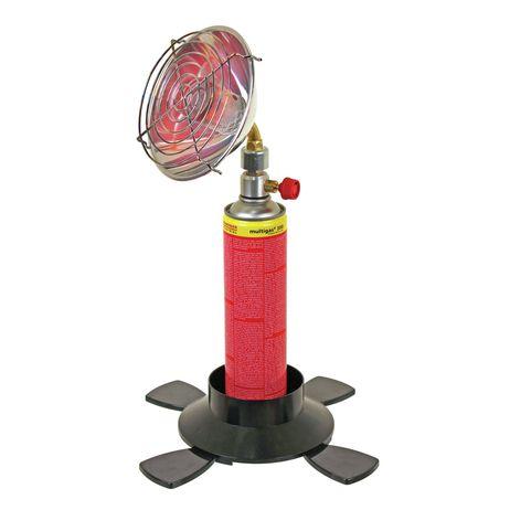 Rothenberger ROTEMP M 300 mobil gáz hősugárzó gáz melegítő 1500001066