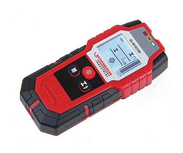 Rothenberger digitális detektor 1500001135