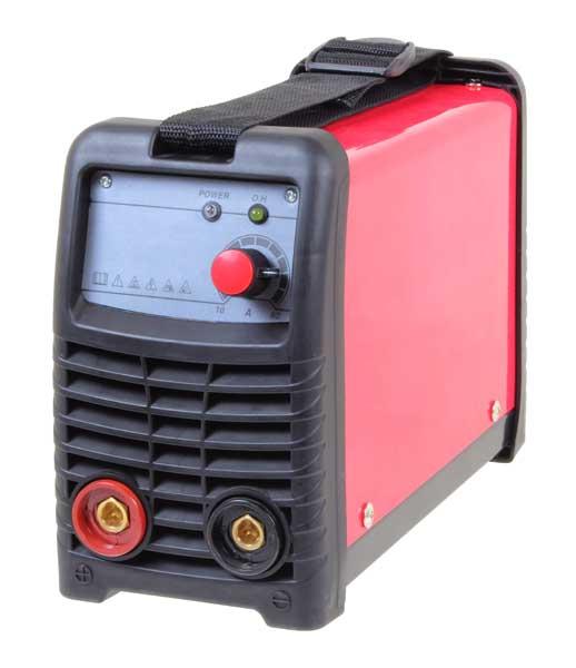Rothenberger inverteres elektróda hegesztő hegesztőgép 140A RoWin 140 inverter 1500002184