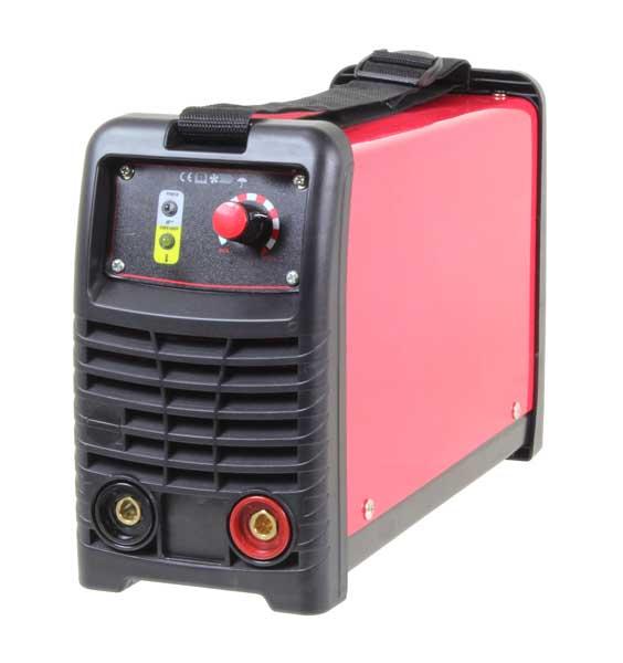 Rothenberger inverteres elektróda hegesztő hegesztőgép 80A RoWin 80 inverter 1500002185