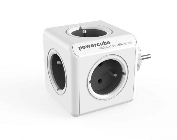 PowerCube ORIGINAL fehér / szürke 85911