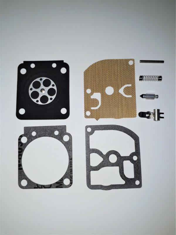 Láncfűrész karburátor membrán javító készlet Stihl 017 018 MS170 MS180 SZ10-42011
