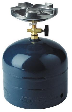 Meva Solo kemping gázfőző kemping tűzhely gáztűzhely 2153