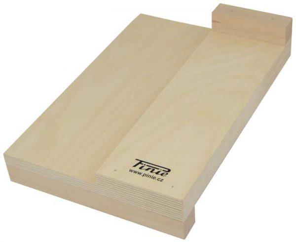 Asztalos alátét – balos 27-300210L