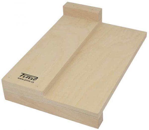 Asztalos alátét – jobbos 27-300210P