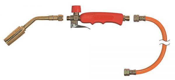 Rothenberger – többrétegű forrasztópisztoly ROXY KIT 35740, 22mm