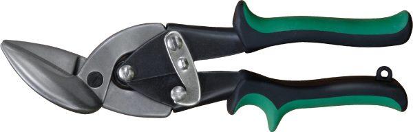 ZBIROVIA – áttételes lemezvágó olló, erősített pofa, jobbos 250… ZB392250P