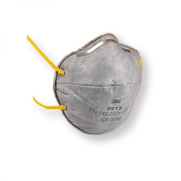 3M 9913 részecskeszűrő FFP1, szerves gáz 3M9913