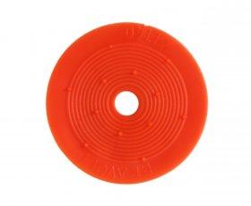 Szigetelés rögzítő tányér 40mm TIT 40/6 – 200 ks