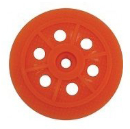 Szigetelés rögzítő tányér 60mm TTP TIT 60/5 – 100 ks 404098