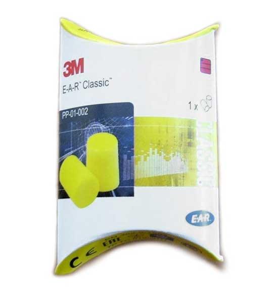 E.A.R. CLASSIC – fülvédő – 1 pár 4111S