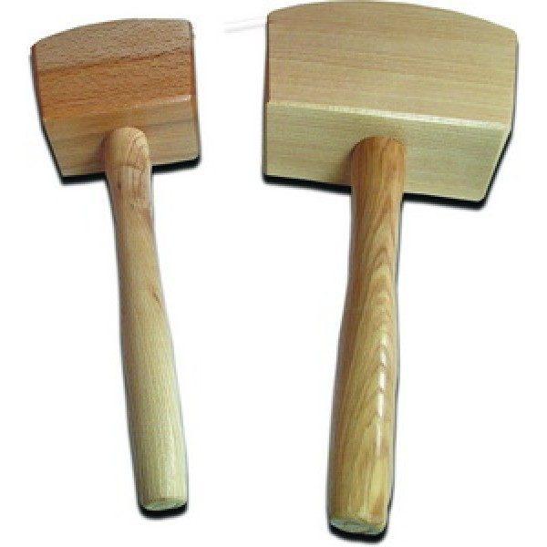 Asztalosipari fa kalapács 650g 52-2