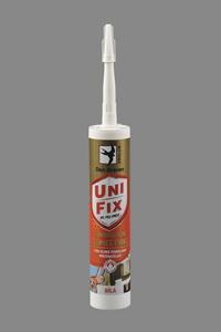 Den Braven – MS UNIFIX CLEAR tömítő / ragasztó – transzparens 52011BD