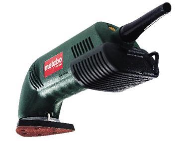 METABO rezgőcsiszoló DSE 280 Intec 600317500