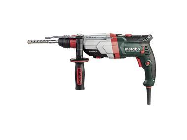 METABO fúró-véső kalapács multikalapács 1100W 3.4J SDS PLUS 600713500