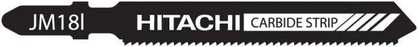 HITACHI – szúrófűrészlap rozsdamentes lemez vágására JM18I -… 750011