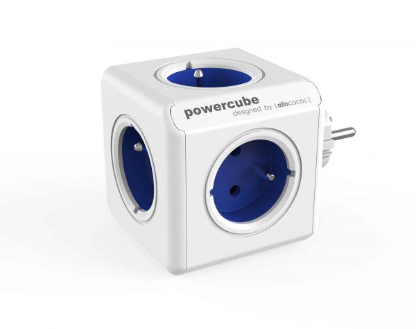 PowerCube ORIGINAL fehér / kék 85874