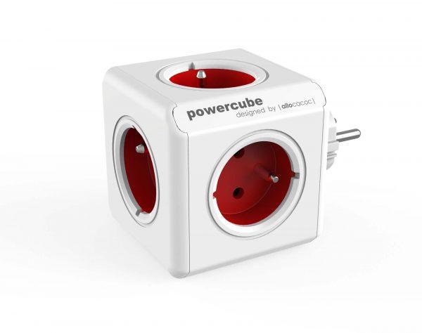 PowerCube ORIGINAL fehér / piros 85898