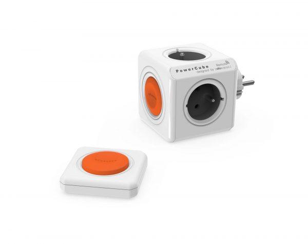 PowerCube ORIGINAL REMOTE SET fehér / szürke / narancs 87090