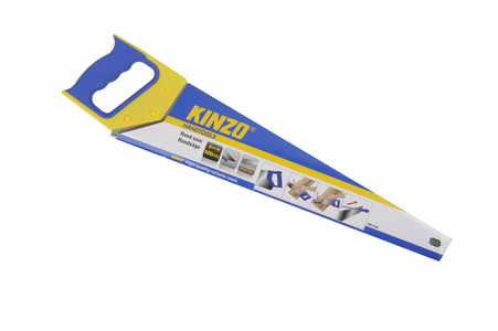 KINZO – ruční pila ocaska na dřevo 500mm