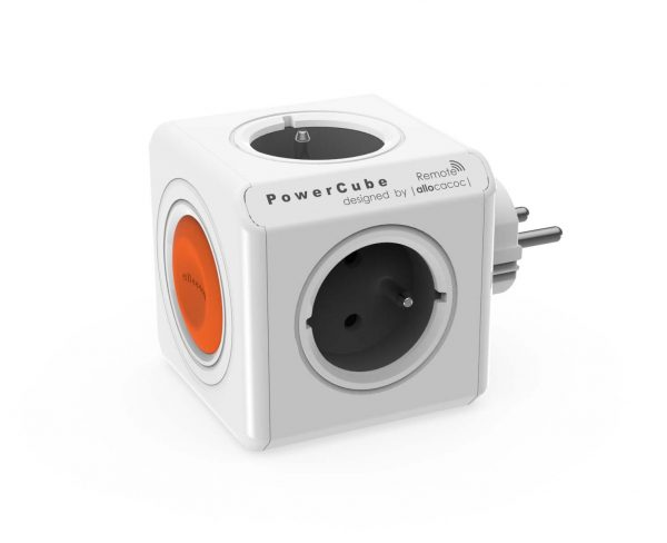PowerCube ORIGINAL REMOTE fehér / szürke / narancs 87113