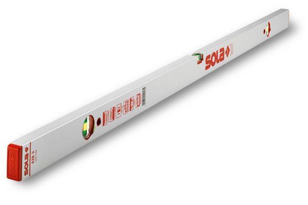 SOLA – AZB 100 – Zártszelvény-vízmértékek 100cm 01011301
