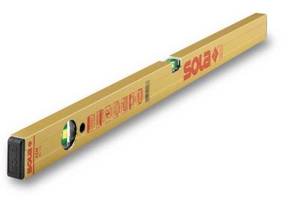 SOLA – AZM 200 – Zártszelvény-vízmértékek 200cm 01181701
