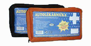 Egészségügyi mentődoboz 2011.1.1.-es novella szerint – textil… AUTOL A