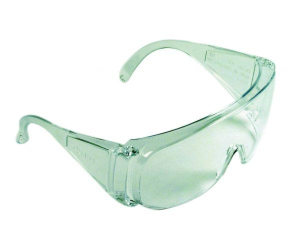 BASIC védőszemüveg polikarbonát F osztály 5191