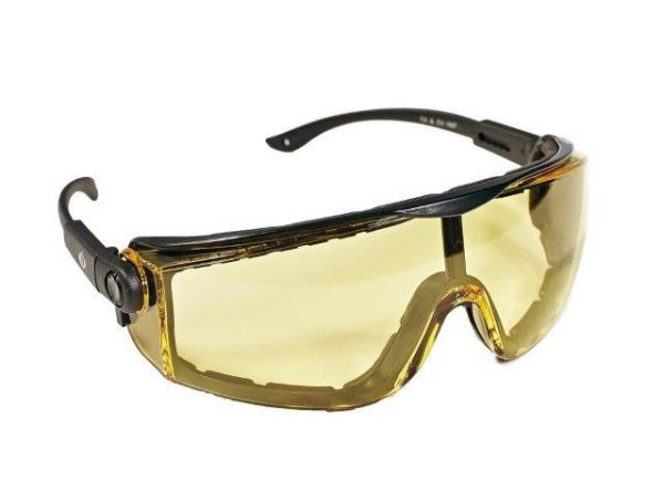 BENAIS – IS szemüveg – sárga lencse BENAIS70
