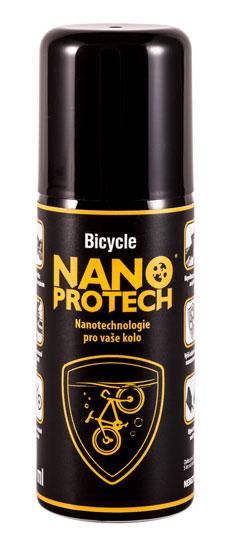 NANOPROTECH Bicycle sprej 75ml BIC075