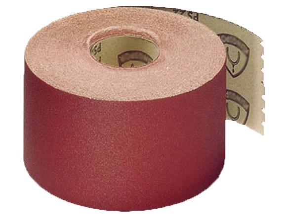 Csiszolópapír tekercs 110 mm P100 – papír – tekercs 50 m 234511010