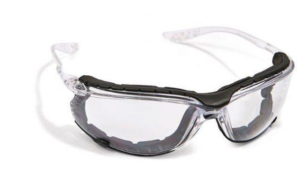 CRYSTALLUX – szemüveg – víztiszta lencse CRYSTALLUX81