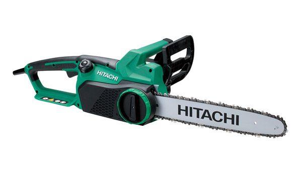 HITACHI elektromos láncfűrész 300mm 1900W