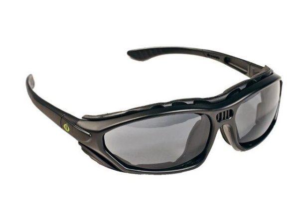Cussay védőszemüveg munkavédelmi szemüveg polikarbonát üveggel CUSSAY06