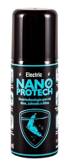 NANOPROTECH Electric sprej 75ml ELE075