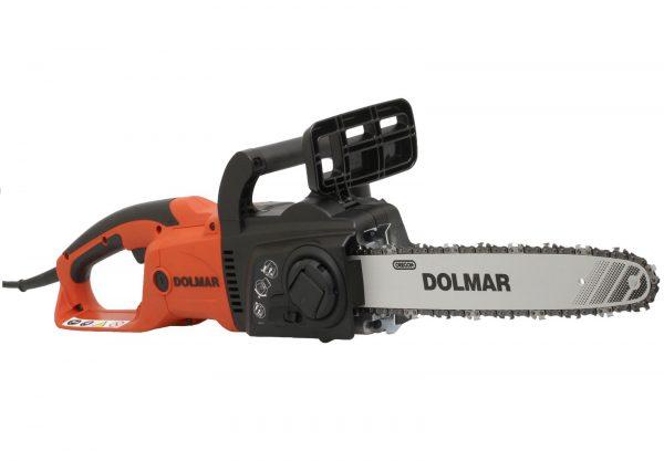 DOLMAR elektromos láncfűrész 2000W 35 cm 3/8 ES2136TLCX