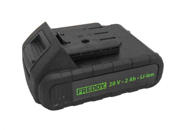 FREDDY – pótakku FR004 akkumulátoros csavarozóhoz FR004AKU