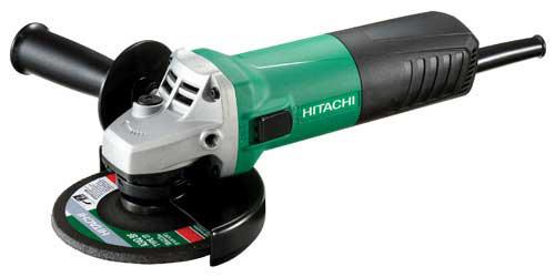 HITACHI sarokcsiszoló G13SR4WL 730W 125mm G13SR4WL
