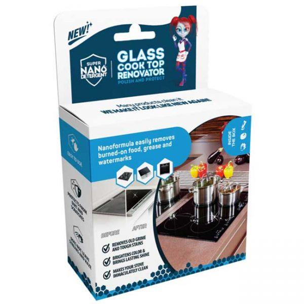 GNP Glass Cooktop Renovator set GNPCOOK