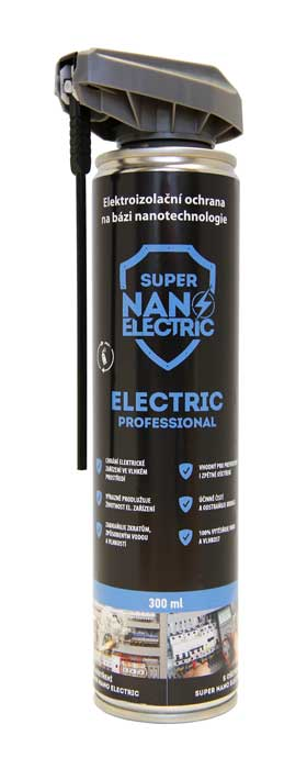 GNP ELECTRIC Professional 300 ml GNPEPRO300