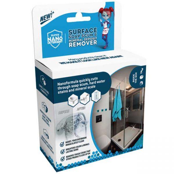 GNP Surface Soap Scum Remover set GNPSOAP
