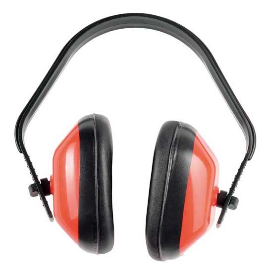 Fülvédő piros fül védő fültok GS-01-001