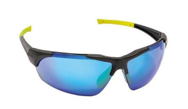 HALTON – IS szemüveg – tükrös kék lencse HALTON45