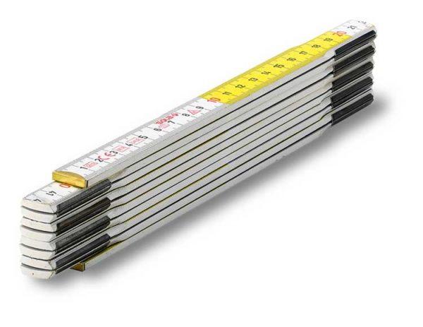 SOLA – HF 2/10 – Fa Mérővesszők 2m 53021201