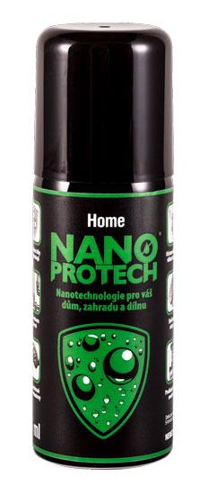 NANOPROTECH Home spray 75m HOM075