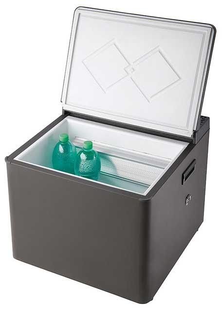 MEVA abszorpciós hőszivattyús hűtőszekrény hűtőgép hűtő 42 literes XC-42G LE13001