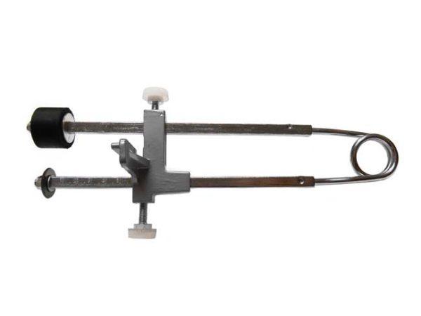 MAGG Kézi  csempevágó állítható 0-10 cm MB100